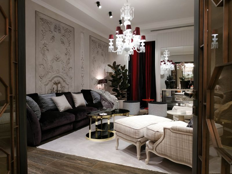 baku Fall In Love With The Top 20 Interior Designers From Baku RICH