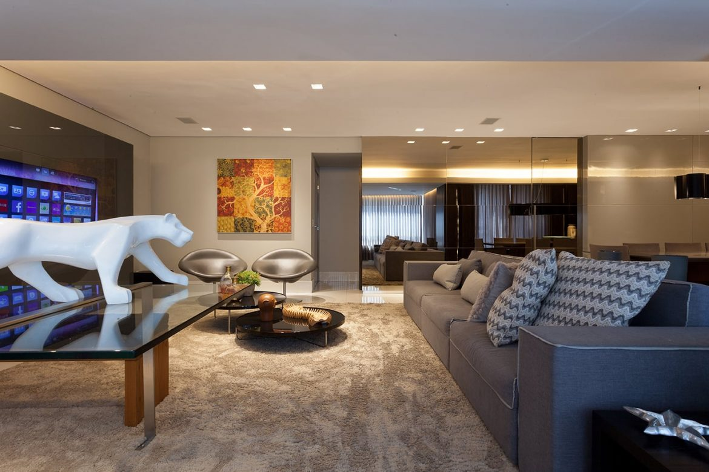 nice TOP 25 Interior Designers From Nice Ribeiro 7 Recs Architects Brazil