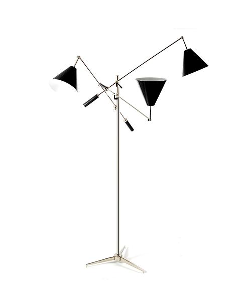 floor lamps 20 Floor Lamps That Will Transform Your Space SINATRA