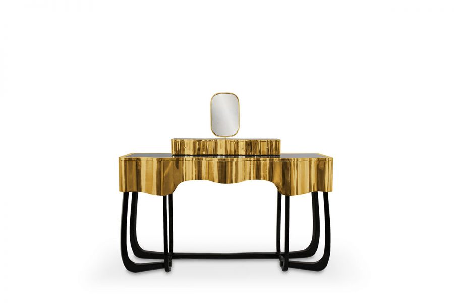 Dressing Tables: Give A Luxurious Touch To Your Morning Routine dressing tables Dressing Tables: Give A Luxurious Touch To Your Morning Routine SINUOUS
