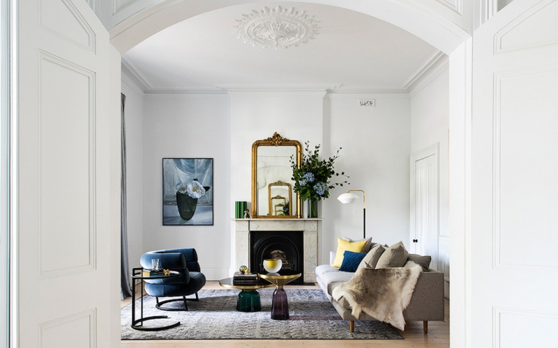 Discover The Best Interior Designers From Sydney