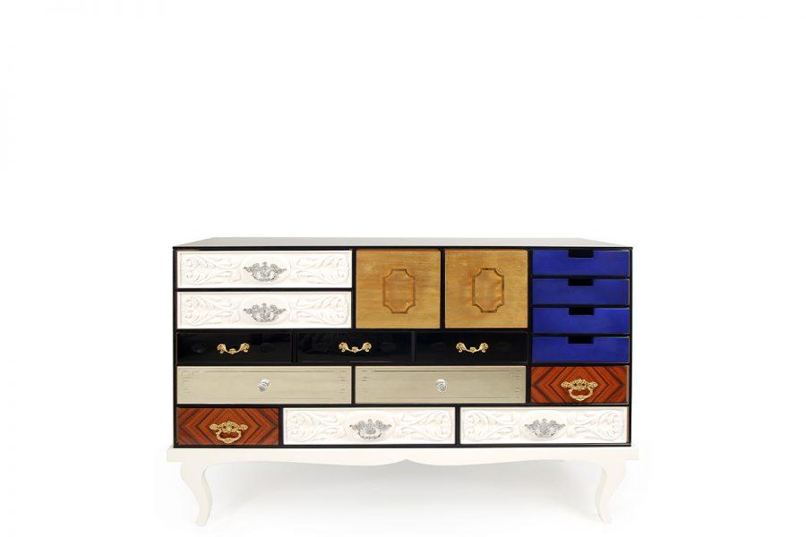 Modern Sideboards: Elevate Your Living Room modern sideboards Modern Sideboards: Elevate Your Living Room SOHO