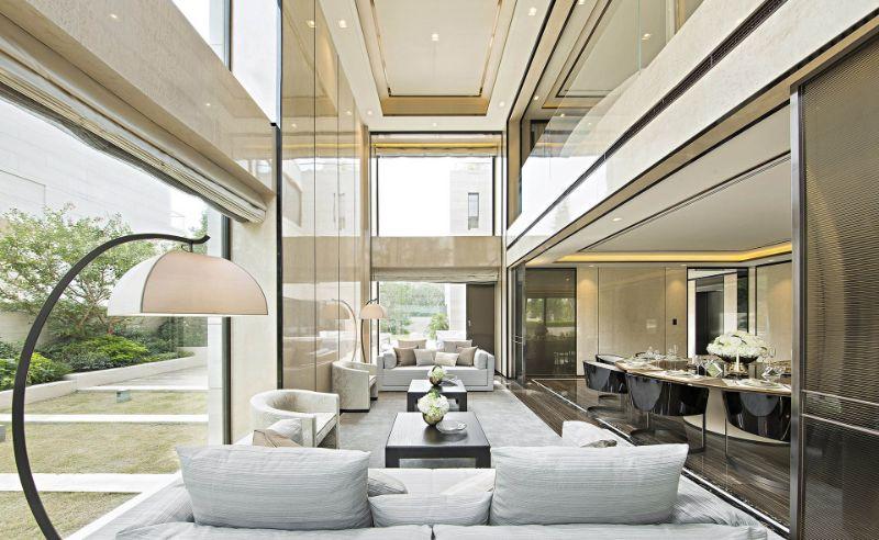 shanghai TOP 20 Interior Designers From Shanghai STEVE 1