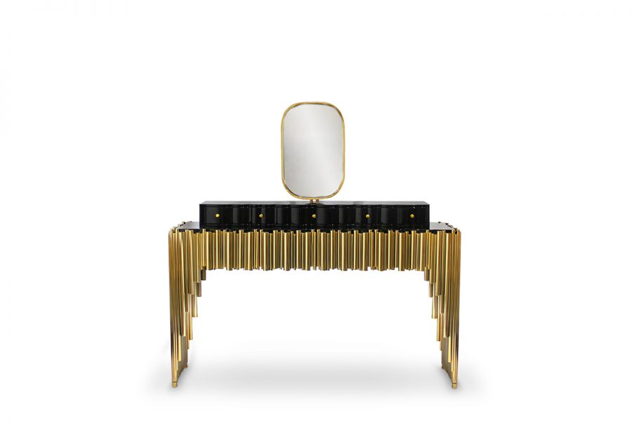 dressing tables Dressing Tables: Give A Luxurious Touch To Your Morning Routine SYMPHONY