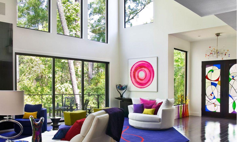 houston Top 20 Interior Designers From Houston TERESA REISSIG