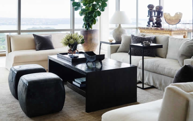 sydney Discover The Best Interior Designers From Sydney THOMAS