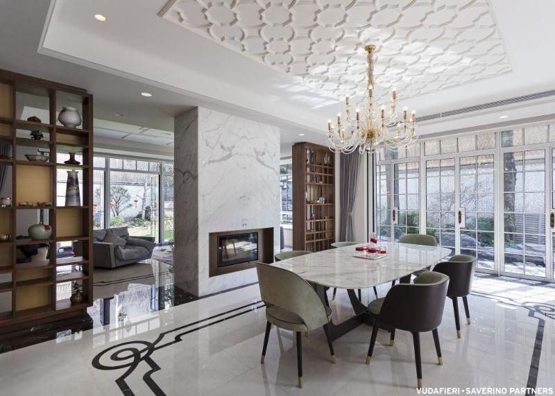 shanghai TOP 20 Interior Designers From Shanghai VUDAFERI