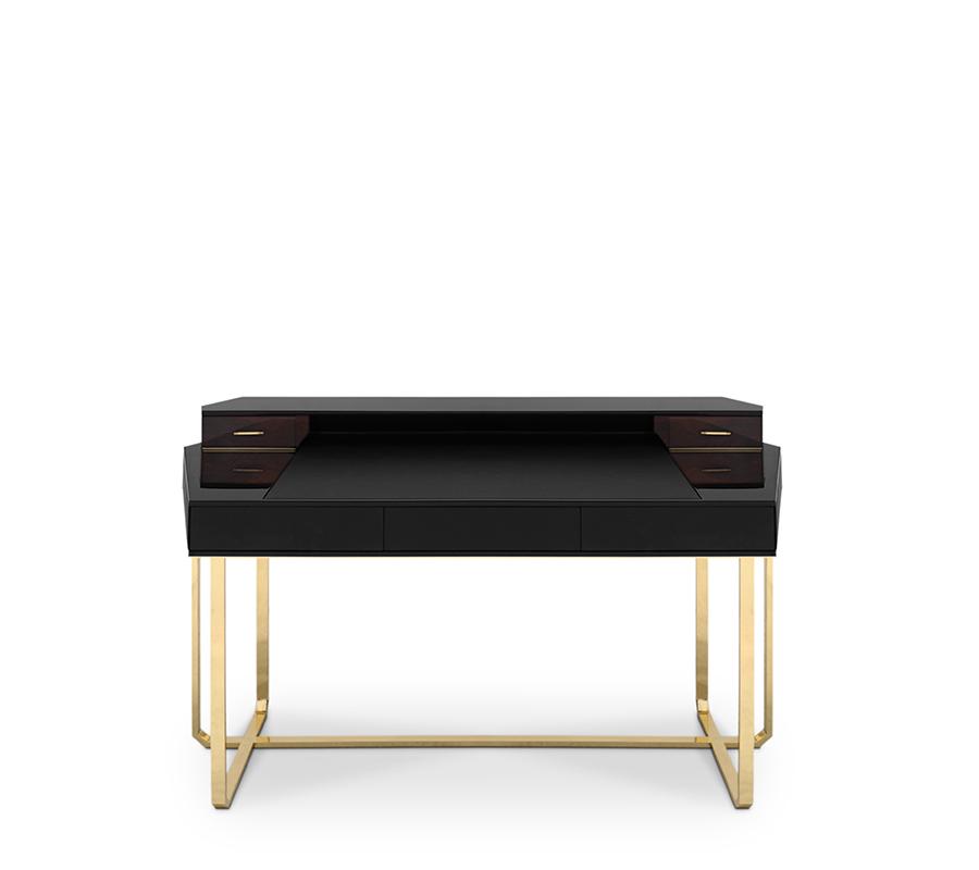 luxury desks Working From Home: 15 Luxury Desks You Can Buy Online WALTZ 2