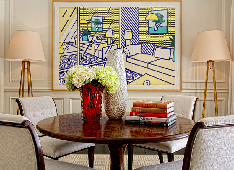 houston Top 20 Interior Designers From Houston WILLIAM