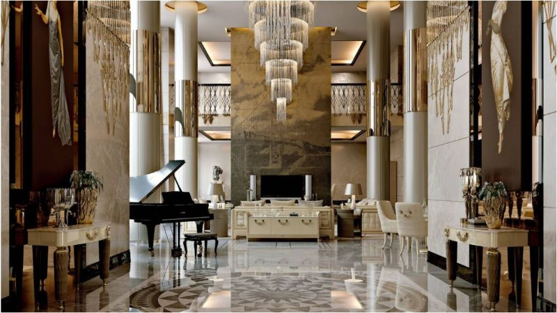 beijing TOP Interior Designers From Beijing WINGCASA
