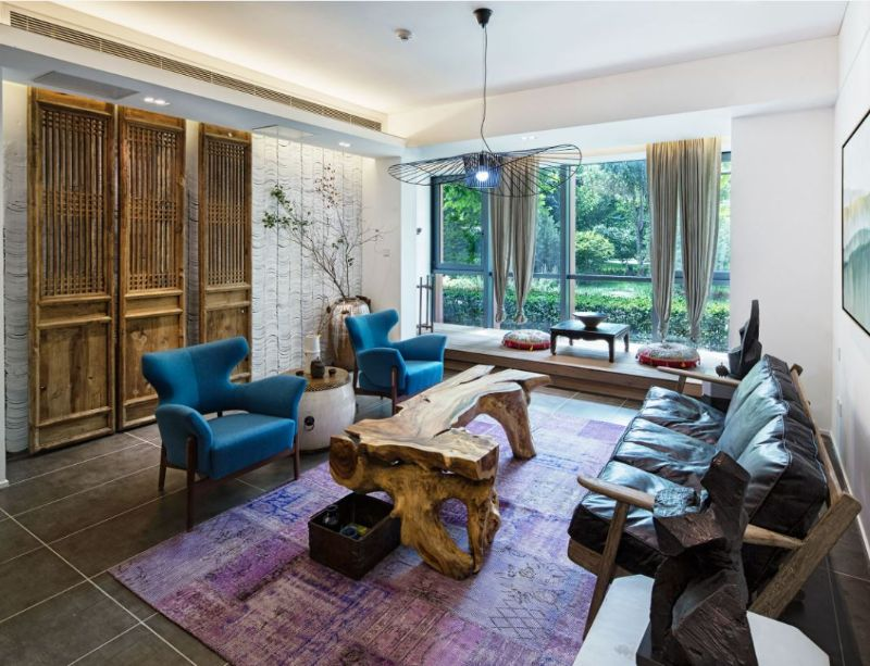 beijing TOP Interior Designers From Beijing XINGPENG