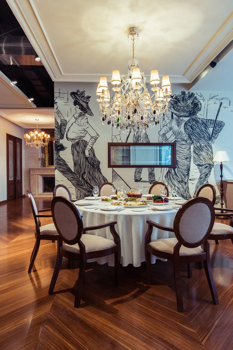 baku Fall In Love With The Top 20 Interior Designers From Baku YENI MEMAR