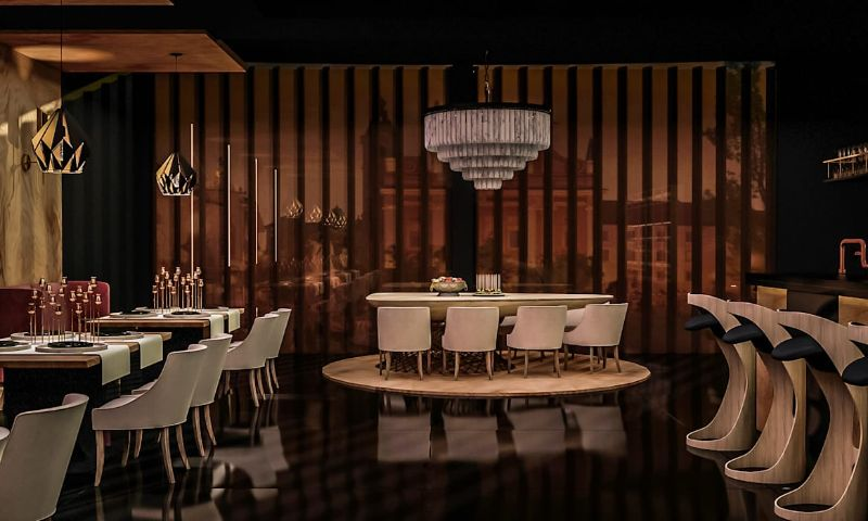 TOP Interior Designers From Istanbul istanbul TOP Interior Designers From Istanbul atolye