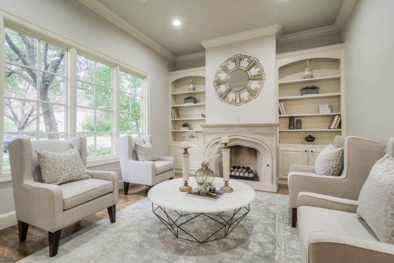 dallas The Best Interior Designers From Dallas design by keti