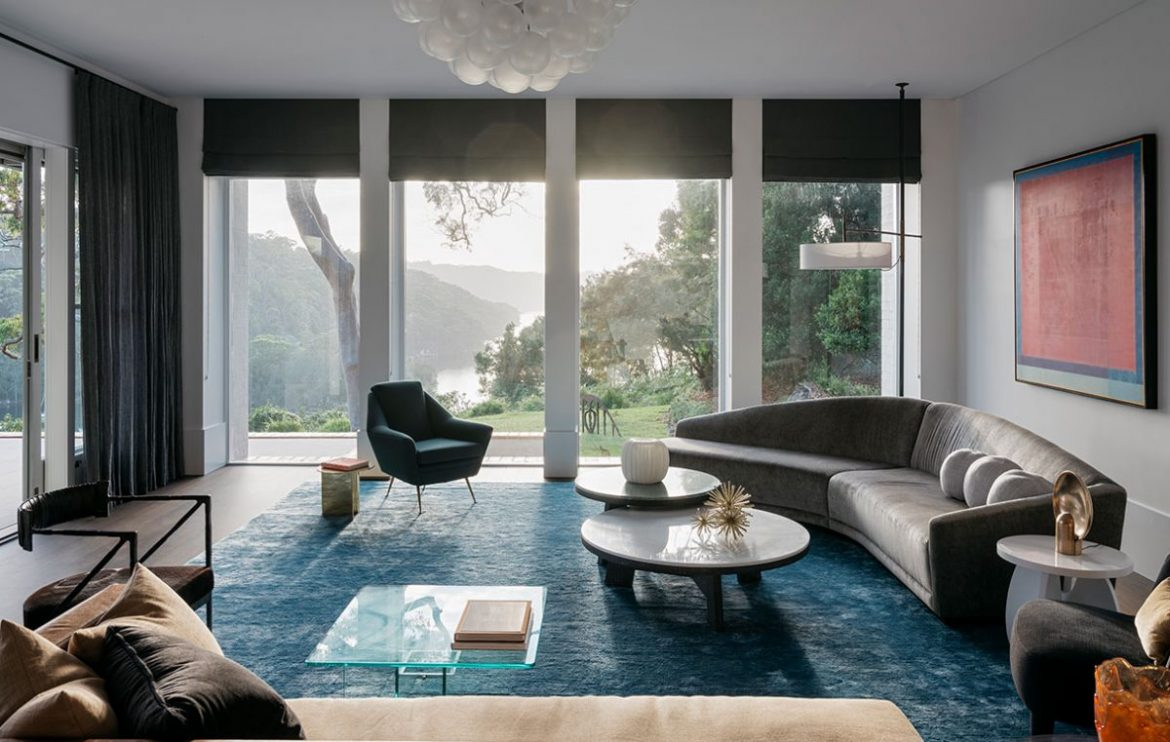 sydney Discover The Best Interior Designers From Sydney dylan farrell