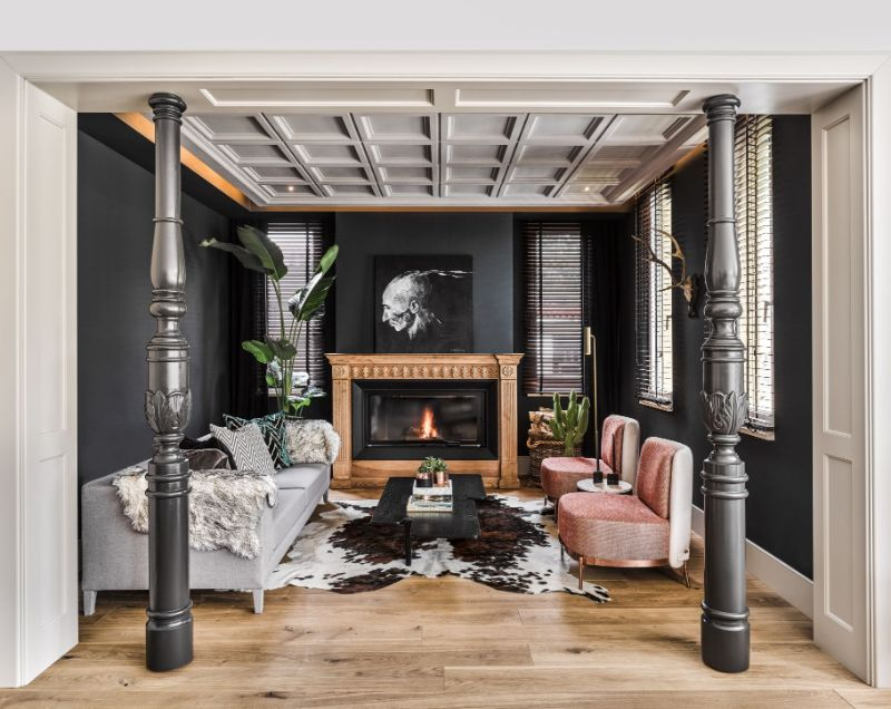 istanbul TOP Interior Designers From Istanbul escape