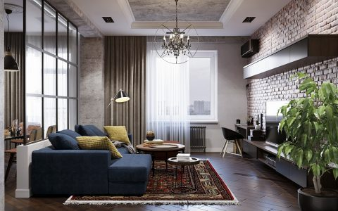 baku Fall In Love With The Top 20 Interior Designers From Baku f0fc0228ed9f1ab52d48aa62f25f5406 480x300