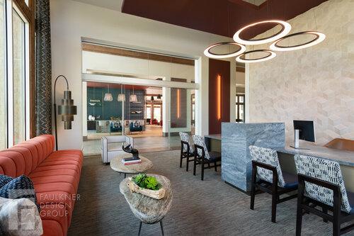 dallas The Best Interior Designers From Dallas faulker
