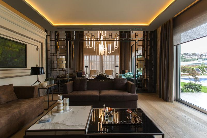 istanbul TOP Interior Designers From Istanbul fil
