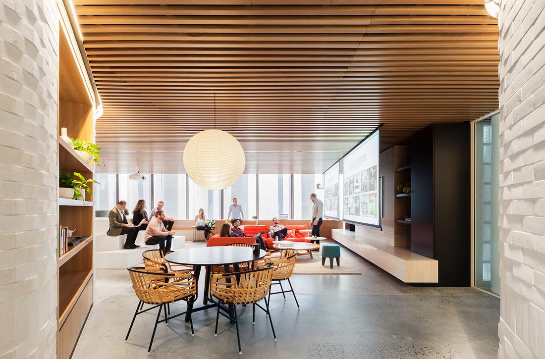 sydney Discover The Best Interior Designers From Sydney gensler