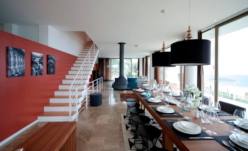 istanbul TOP Interior Designers From Istanbul hande