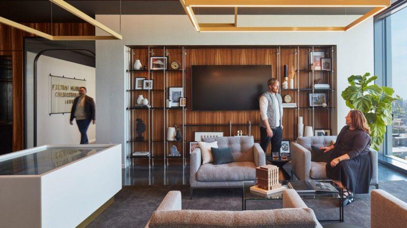 The Best Interior Designers From Dallas dallas The Best Interior Designers From Dallas interior architects