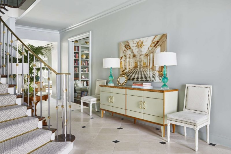 dallas The Best Interior Designers From Dallas jan sh