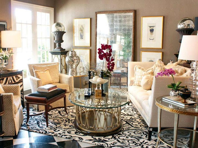 dallas The Best Interior Designers From Dallas kathy