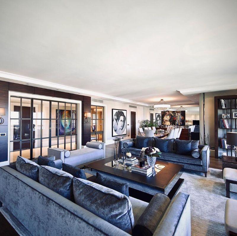 istanbul TOP Interior Designers From Istanbul kerim