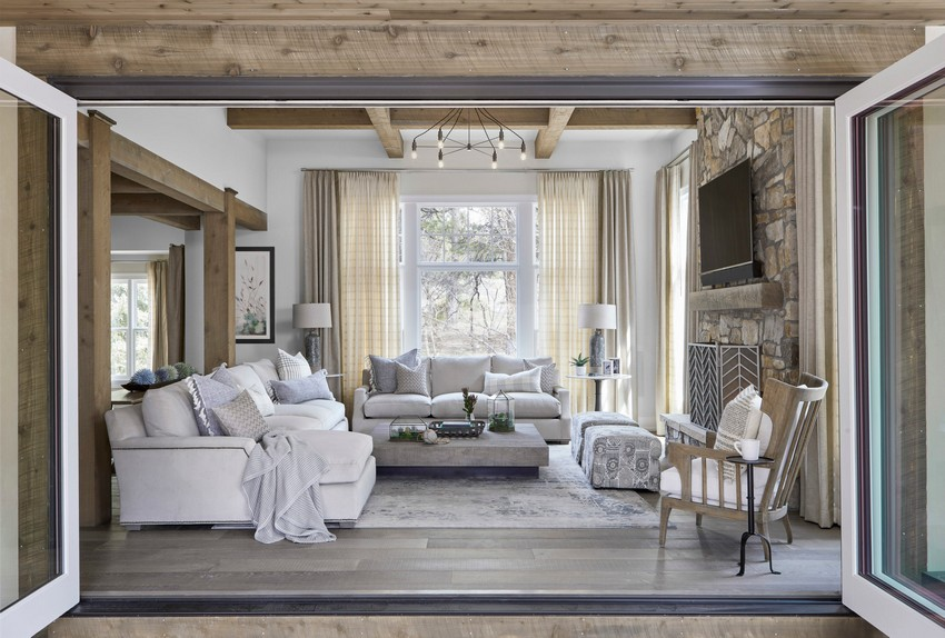 denver TOP 20 Interior Designers From Denver kimbely timmons