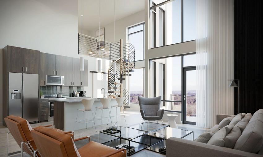 denver TOP 20 Interior Designers From Denver lauren armstrong