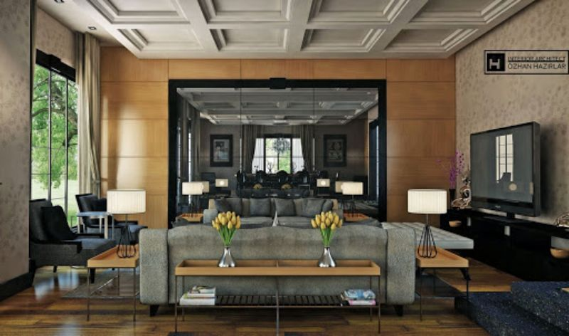istanbul TOP Interior Designers From Istanbul ozhan
