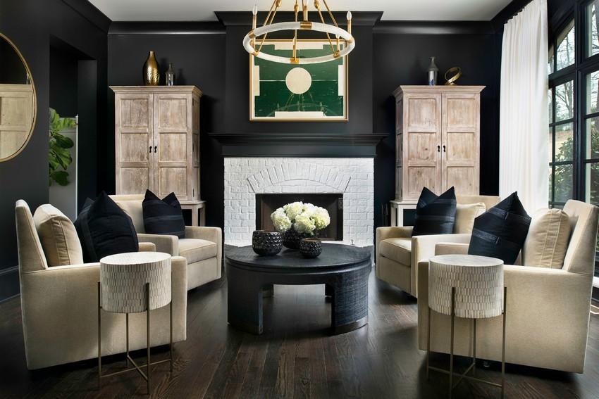 atlanta Top 20 Interior Designers From Atlanta pineaple