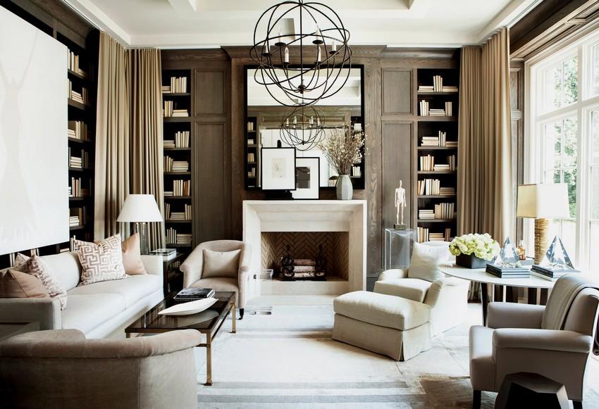atlanta Top 20 Interior Designers From Atlanta robert brown
