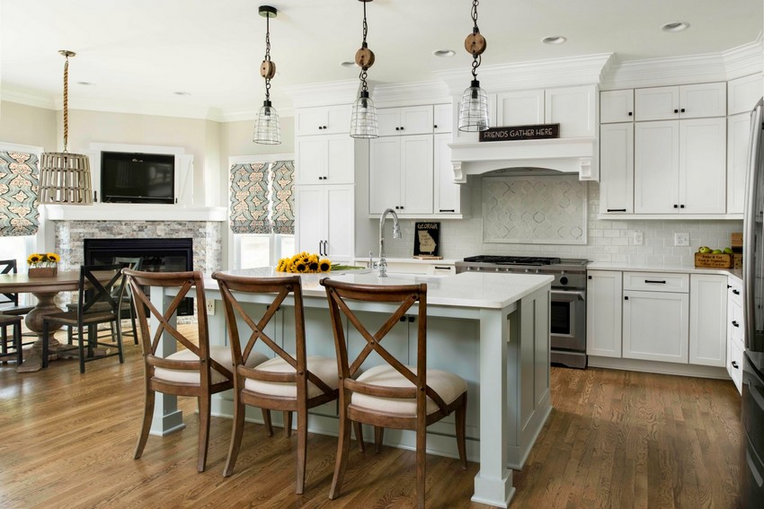 atlanta Top 20 Interior Designers From Atlanta rooms revamped