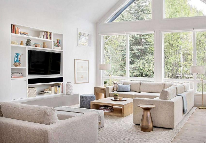 denver TOP 20 Interior Designers From Denver rowland broughton