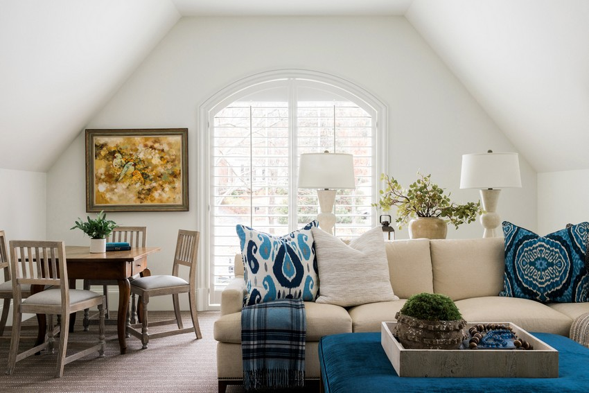 atlanta Top 20 Interior Designers From Atlanta sherry hart
