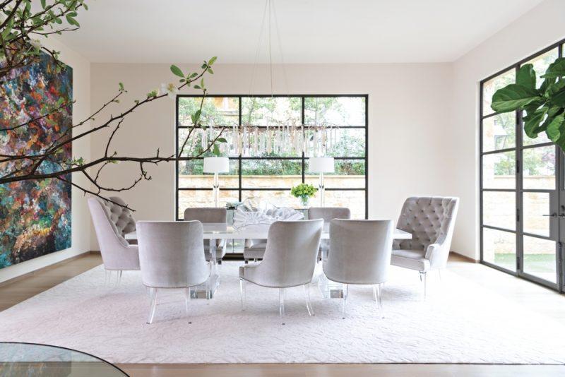 dallas The Best Interior Designers From Dallas sherry
