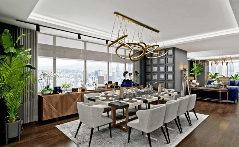 istanbul TOP Interior Designers From Istanbul sia moore