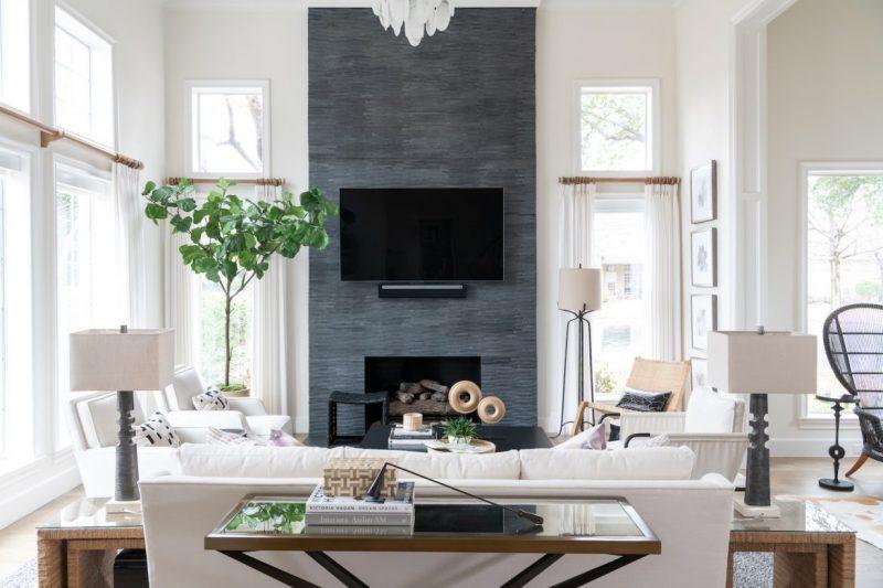 dallas The Best Interior Designers From Dallas tracy