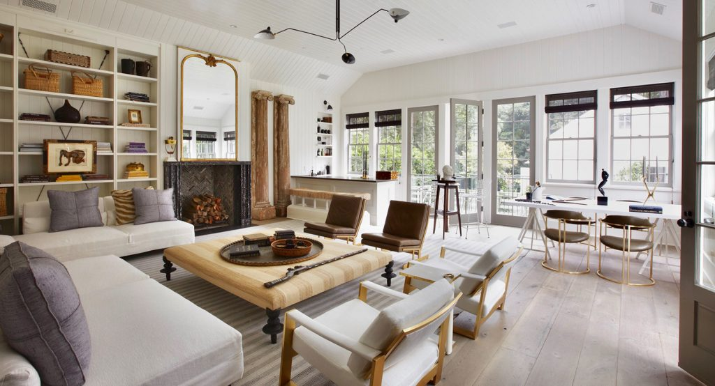 santa monica Get To Know The Best Interior Designers From Santa Monica windsor