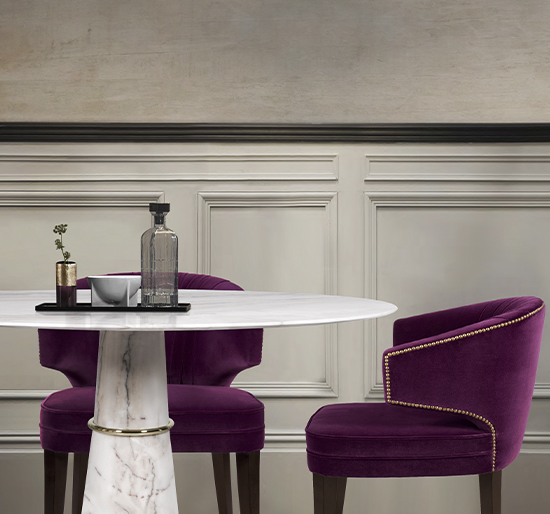 dining chairs 25 Dining Chairs That Fit In Any Design Project 05