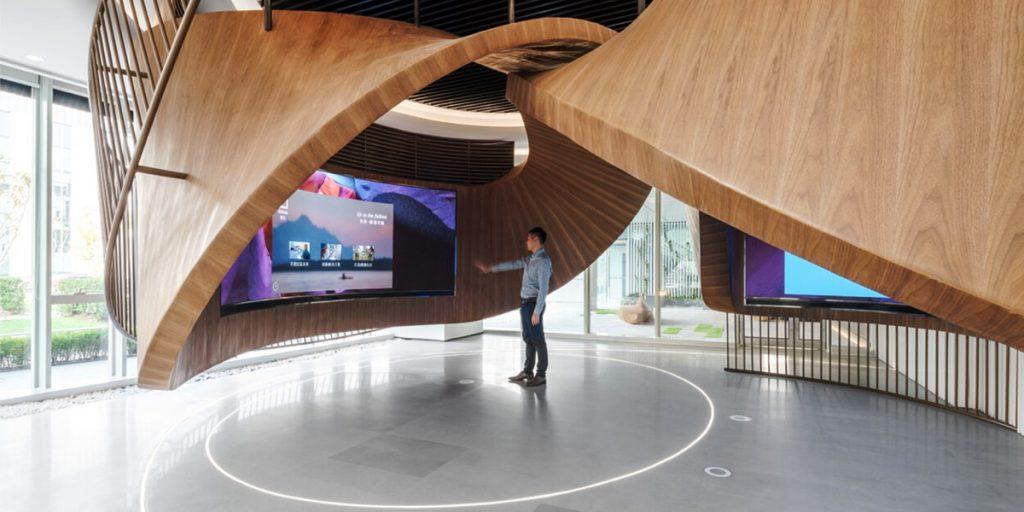 shanghai TOP Interior Designers From Shanghai – PART II 1 18