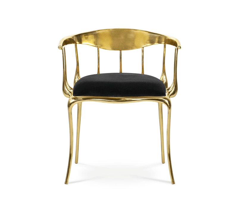 dining chairs 25 Dining Chairs That Fit In Any Design Project 1 2