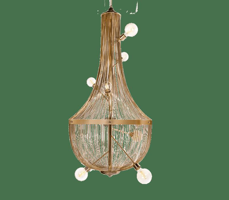 25 Amazing Chandeliers To Make A Design Statement chandeliers 25 Amazing Chandeliers To Make A Design Statement 1