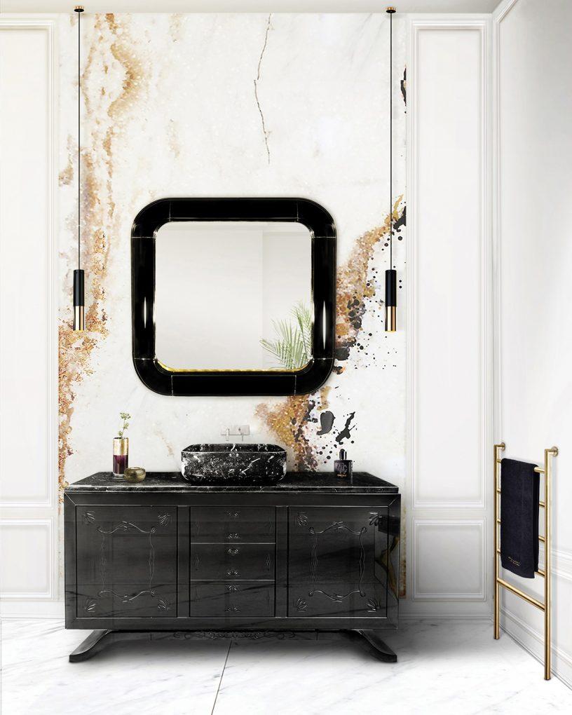 Modern Washbasins That Will Elevate Your Bathroom Design modern washbasins Modern Washbasins That Will Elevate Your Bathroom Design 10 12