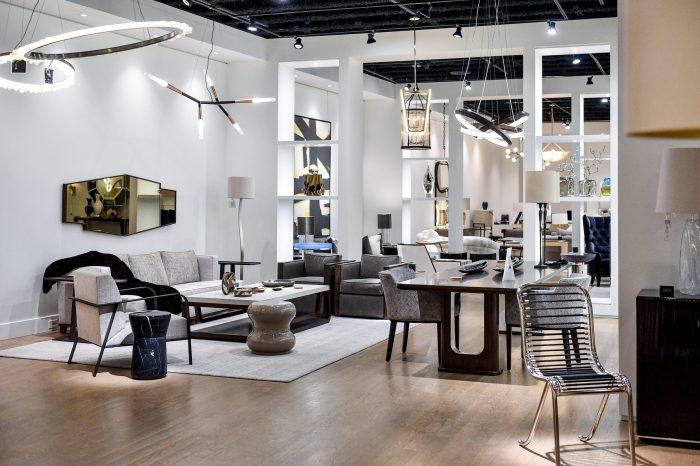 toronto The Best Showrooms In Toronto 10 13