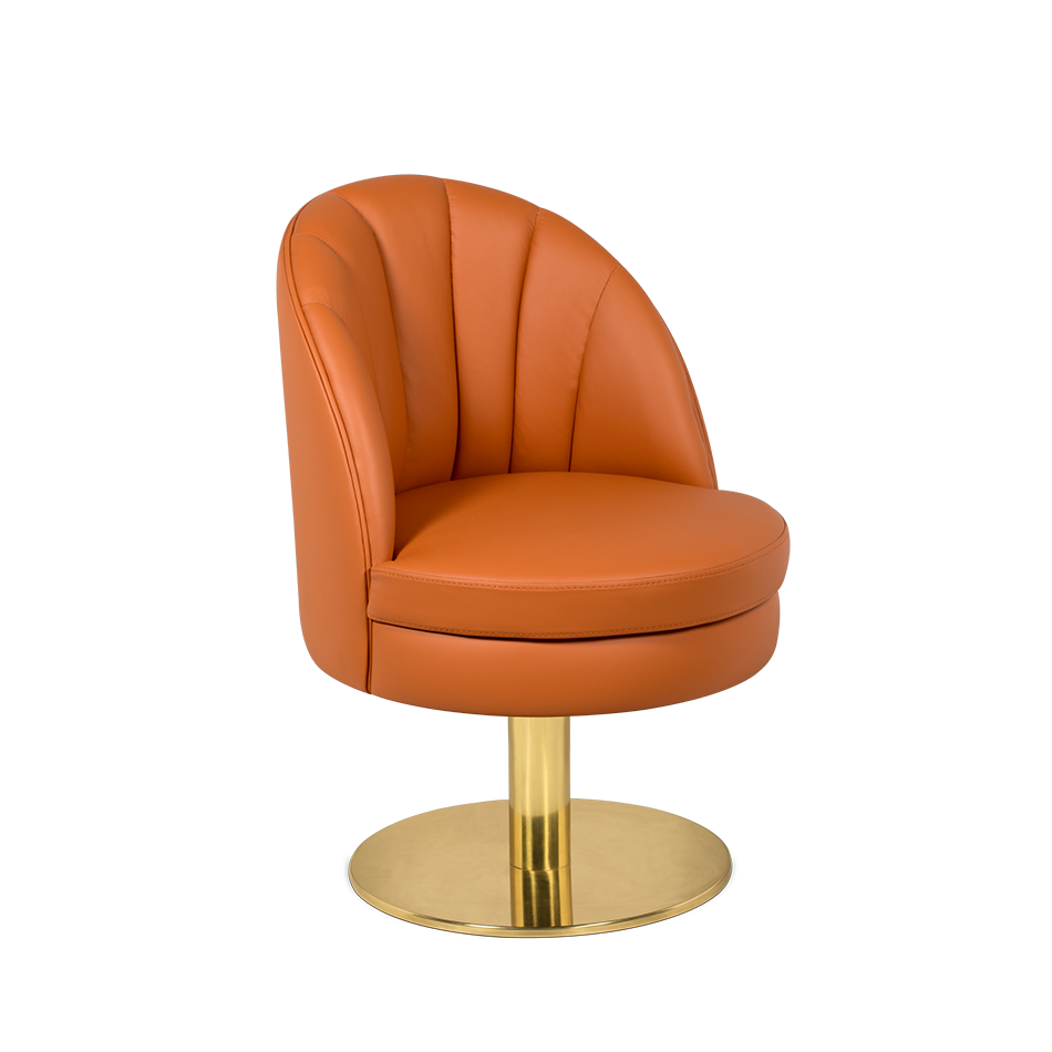 dining chairs 25 Dining Chairs That Fit In Any Design Project – PART II 10 2