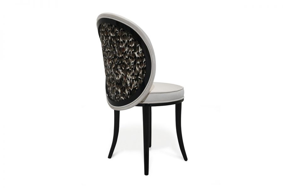 dining chairs 25 Dining Chairs That Fit In Any Design Project 10 4
