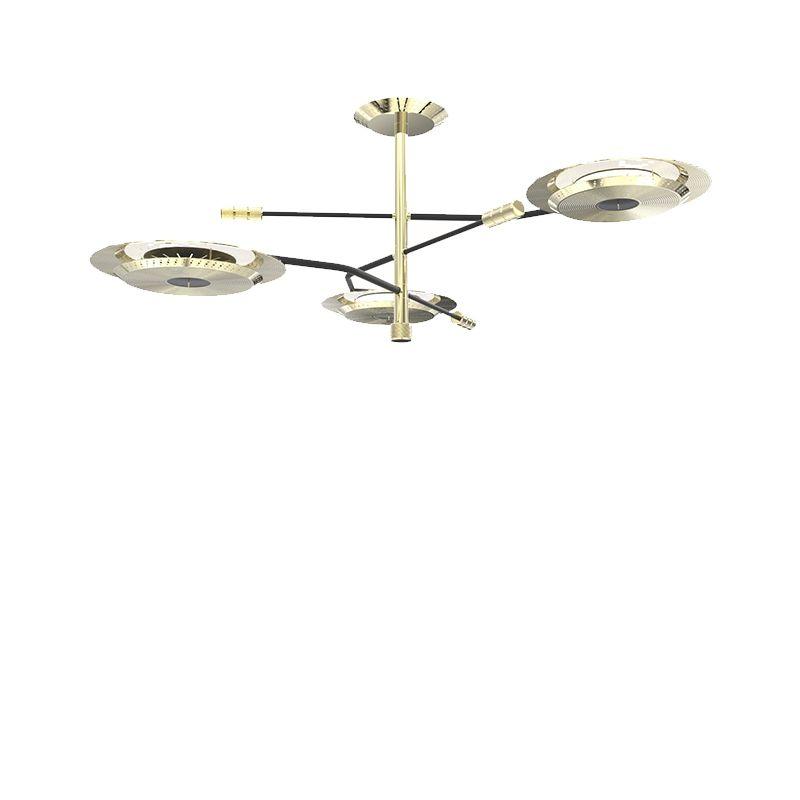suspension lamps Suspension Lamps: 22 Ideas To Transform Your Design Into Art 10 8
